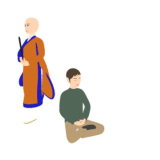 ヴィパッサナー瞑想