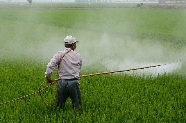 除草剤、農薬